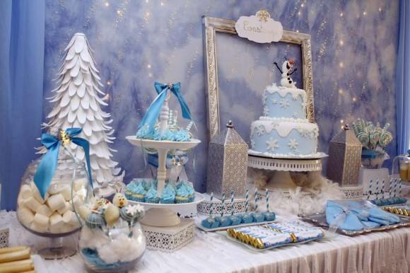Description This Elsa And Anna Party